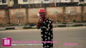 Video: Naijas Craziest Comedy – Governorship Election (Ichie Tumbo)
